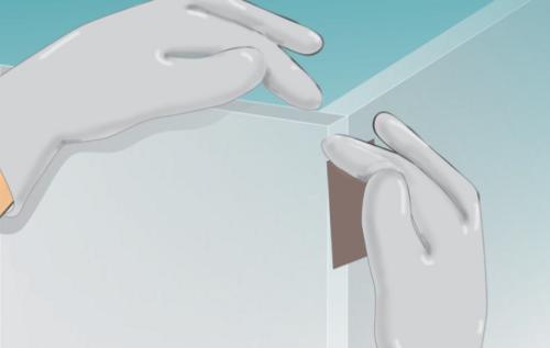 玻璃胶多长时间能够沾水呢?